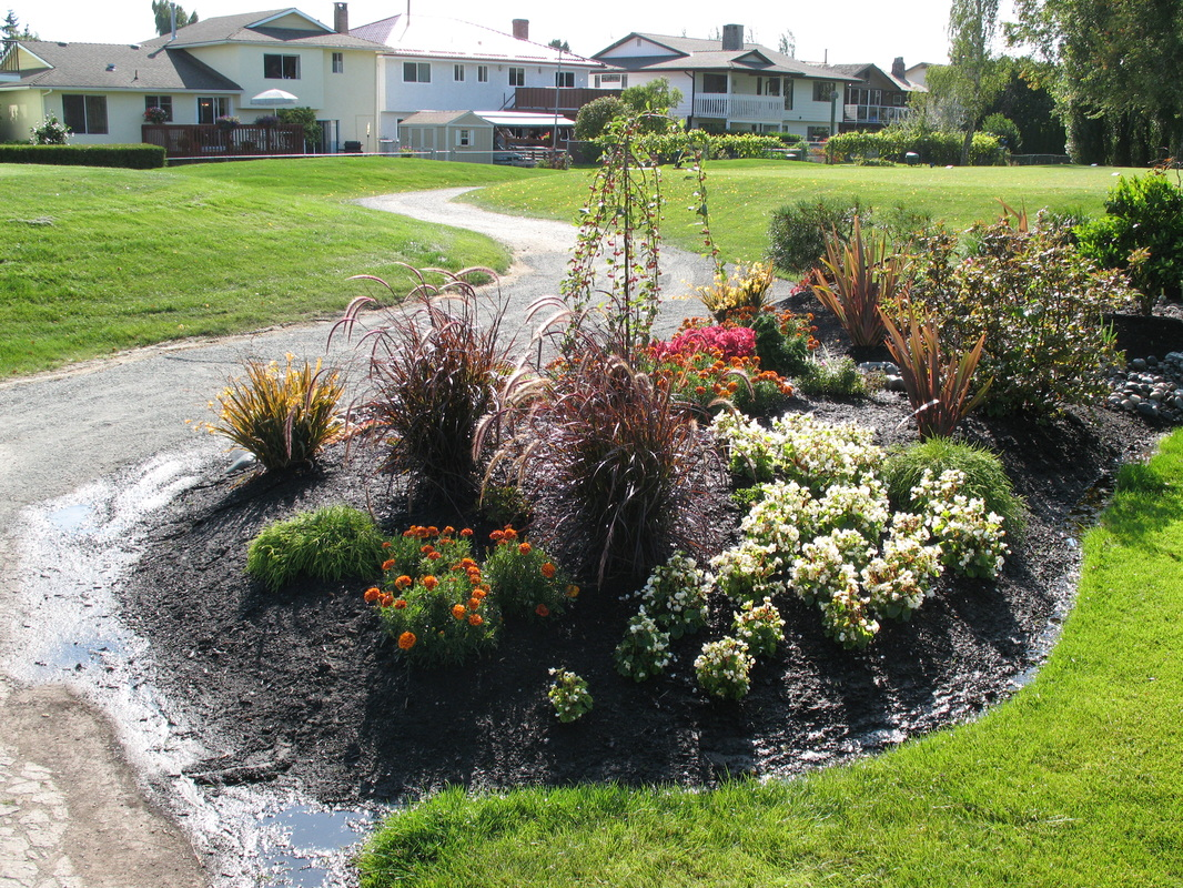 Victoria Sprinkler Systems In Victoria BC